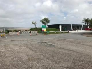 The Chivenor Business Centre near Barnstaple