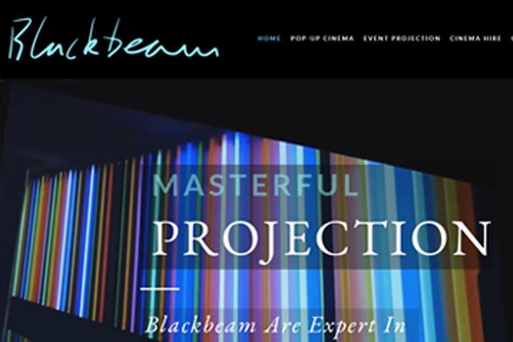 Blackbeam Cinematic
