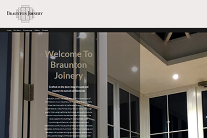 Braunton Joinery