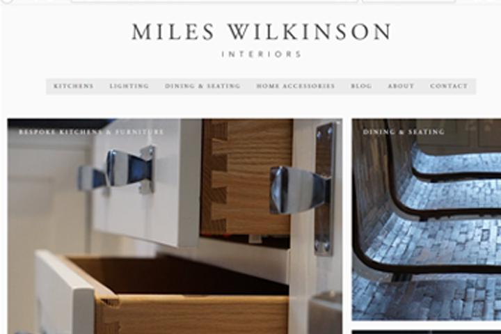 Miles Wilkinson Interiors
