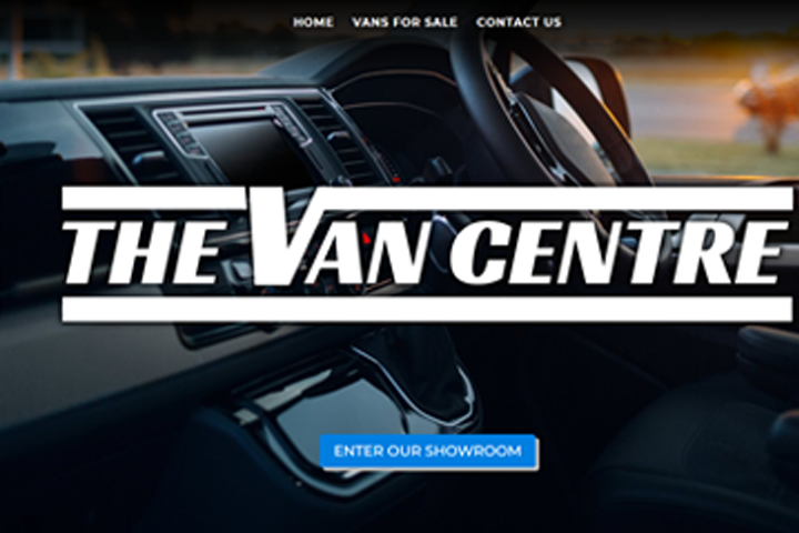 The Van Centre