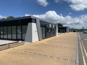 New units Chivenor Business Park