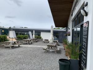 Waterside Coffee House